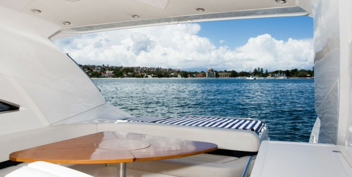 FIRST BOAT BUYERS CHECKLIST