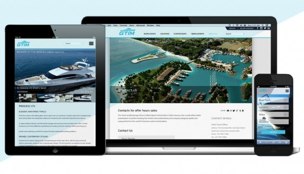 Brand New GTIM Website!