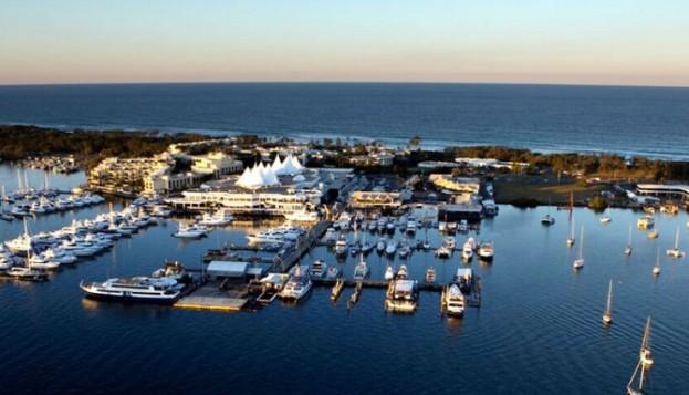 Mariners Cove Marina
