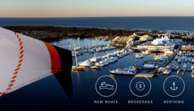 Open Weekend – Mariners Cove Marina – May 2021