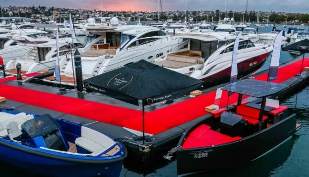 Boutique Boat Festival – Extended till AUG 7th