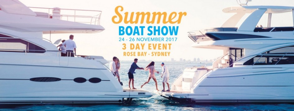 The Boutique Boat Company Summer Launch