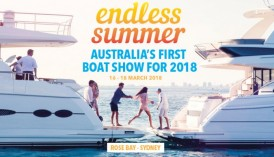 Endless Summer Boat Show – Rose Bay